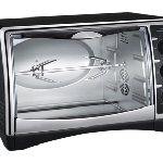 3D Electric Oven CK-28