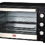 3D Electric Oven EO-16C