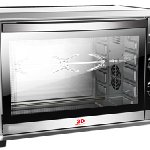 3D Electric Oven EO-42RC