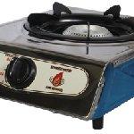 3D Gas Stove GS-2000