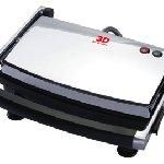 3D Sandwich Press/Panini Grill HG-2751