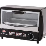 3D Oven Toaster OT-707