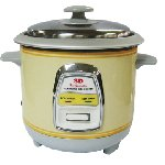 3D Rice Cooker RC-35E