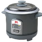 3D Rice Cooker RC-3C