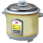 3D Rice Cooker RC-3E