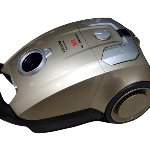 3D Vacuum Cleaner MC-421