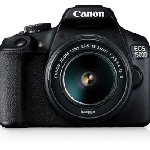 Canon EOS 1500D Mirrorless Camera