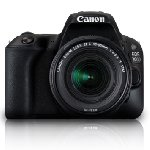 Canon EOS 200D Mirrorless Camera