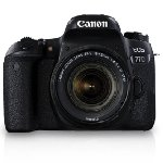 Canon EOS 77D Mirrorless Camera