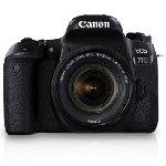 Canon EOS 77D Mirrorless Camera