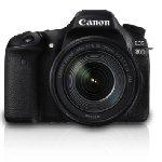 Canon EOS 80D Mirrorless Camera