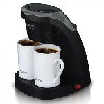 Imarflex ICM-200 Coffee Maker