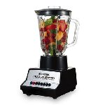 Imarflex IM-3216GC 12-Speed Blender with Ice Crusher