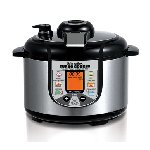 Imarflex IPC-600D Multi-Function Turbo Cooker