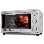 Imarflex IT-281CRS 3-in-1 Convection & Rotisserie Oven