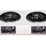 Standard Electric Stove SEC 1102