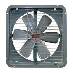 Standard Industrial Fan EX 16