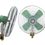 Standard Industrial Wall Fan SHW 24
