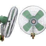 Standard Industrial Wall Fan SHW 24