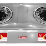 Standard LPG Gas Stove SGS 234s