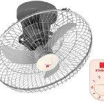 Standard Orbit Fan SOF 16Q
