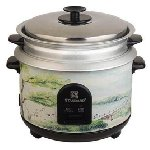Standard Rice Cooker SSC 1.8L