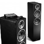 Wharfedale Diamond Active A2 Wireless Floorstanding Speaker