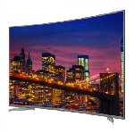 Devant 55AVC500 55-inch Curved Ultra HD TV