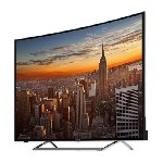Devant 65AVC400 65-inch Curved Ultra HD TV