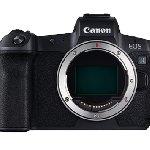 Canon EOS R Mirrorless Camera