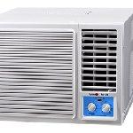 Fujidenzo WAM-100IG 1 HP Inverter Grade Window Type Air Conditioner