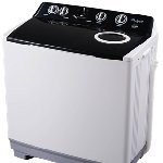 Whirlpool LWT-1400 14 kg. Twin Tub Washer