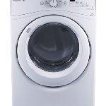 Whirlpool WED75HEFW 13 kg. Electric Dryer