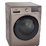 Whirlpool WFRB1054BHG 10.5 kg. Front Load Washer