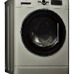 Whirlpool WWDC-10741 S Washer-Dryer Combo