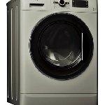 Whirlpool WWDC-10741 S Washer-Dryer Combo