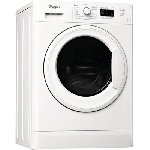 Whirlpool WWDE-7512 Washer-Dryer Combo