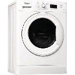 Whirlpool WWDE-7512 Washer-Dryer Combo
