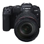 Canon EOS RP Full-Frame Mirrorless Camera (RF24-105mm f/4L IS USM)