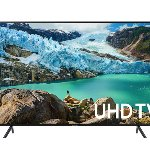 Samsung Series 7 Ultra HD TV