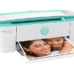 HP Deskjet Ink Advantage Printer  3776 All-in-One Wireless, Print, Scan, Copy